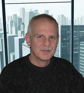 Michael Reino