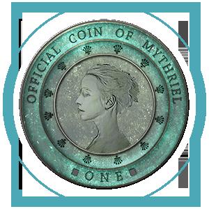 Mythriel Coin