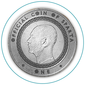 Sparta Coin
