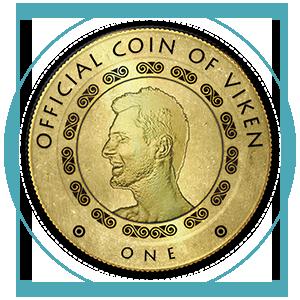 Viken Coin