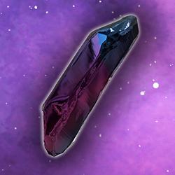 AlterVerse One Cheek Sneak Crystal