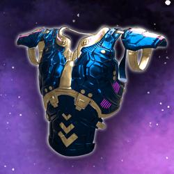AlterVerse Astral Armor MV Skin